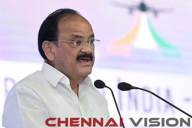 Private hospitals should provide affordable treatment Venkaiah Naidu