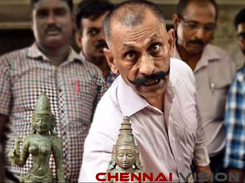 Supreme Court refuses to stay extension given to Pon Manickavel