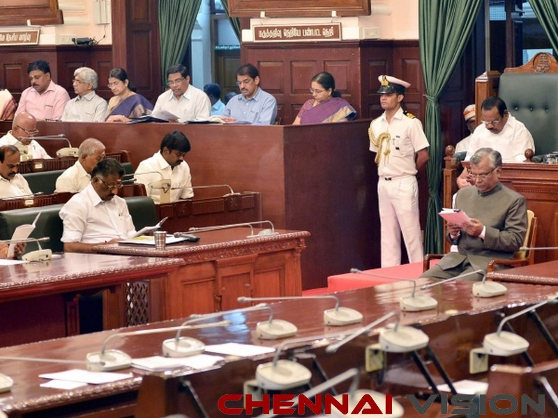 TN Assembly passes unanimous resolution, condens K'taka, CWC over Mekedatu