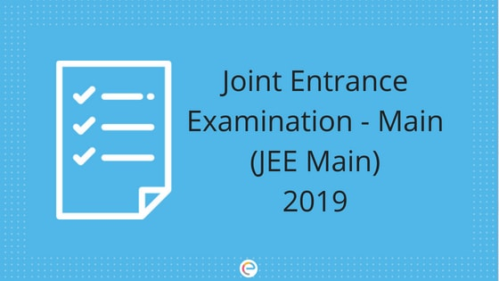 JEE Main Answer Key Released @jeemain.nic.in