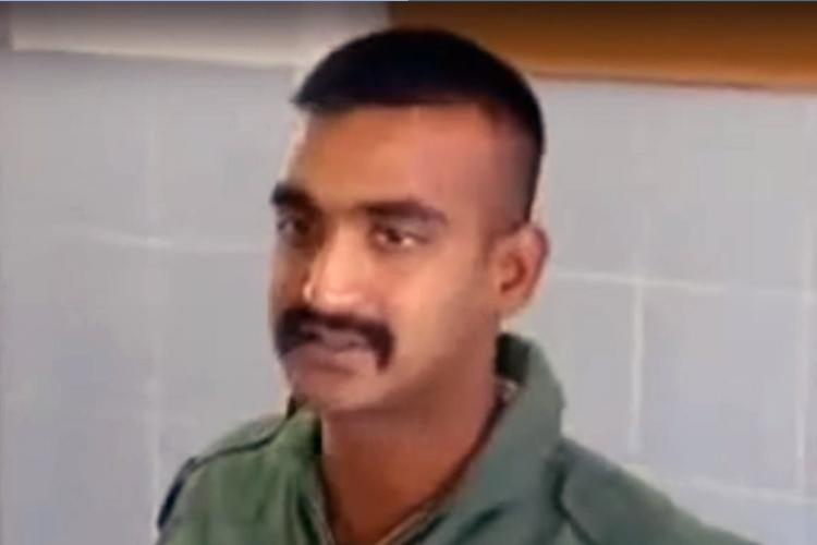 VIPs make beeline to Abhinandan's residence in Chennai, India makes all efforts to get him back