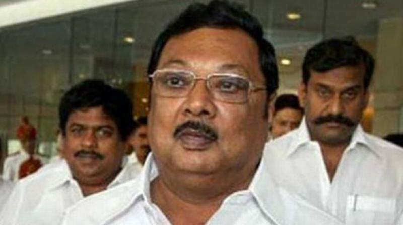 Alagiri decides to join BJP, super reason ready