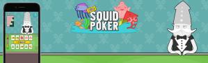 Squid POKER
