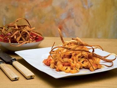 ciceri e tria lecce menu salentino sapori tradizioni degustazione cucina tipica
