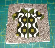 Shirts block complete