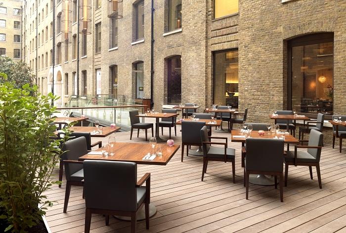 Cinnamon Kitchen Anise London Cheriecity