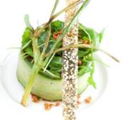 Balm Paris-Bangkok Salad
