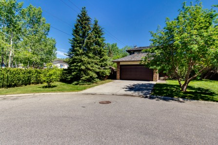 43 Hawkley Valley Place NW