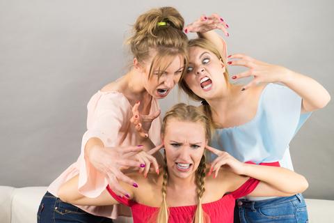 bullies bullying