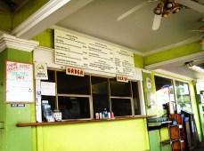 Shrimp Station, Waimea.