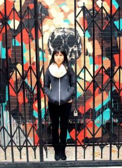Ann, Clarion Alley