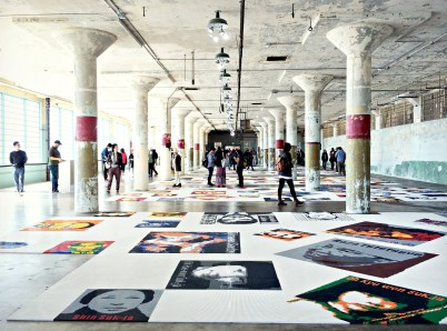 Trace-Ai Weiwei-Alcatraz