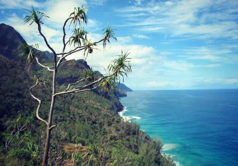 na pali coast-kauai