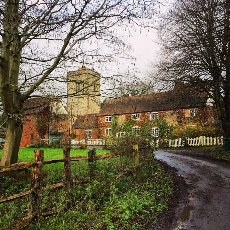 Country home in Trottiscliffe