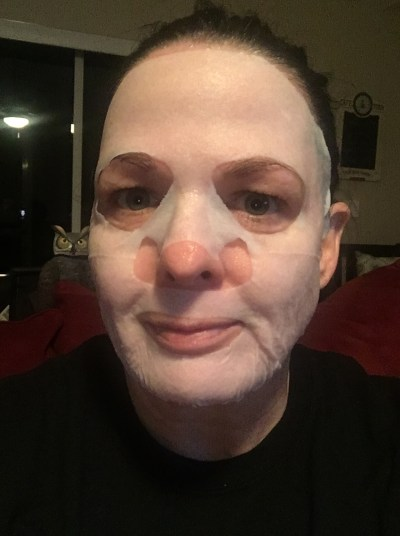 elf mask 2