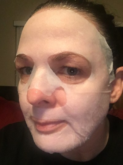 elf mask