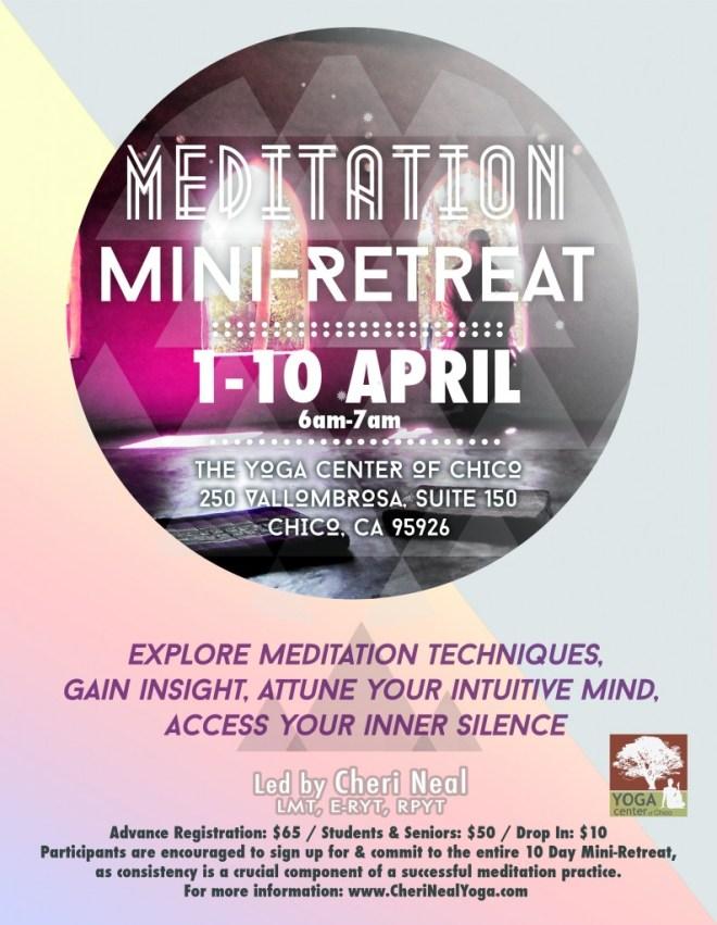 meditation retreat 2016. 2-2