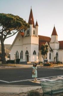 Lompoc-Church