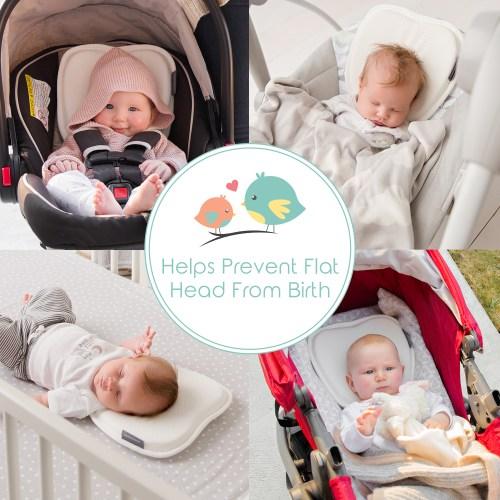 Pillow Cherish Baby Care