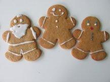Gingerbread men6