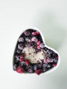 Nicecream redfruit
