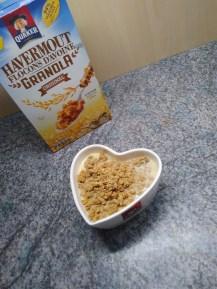 Oatmeal Love