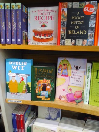 Food in Ireland Cookbooks