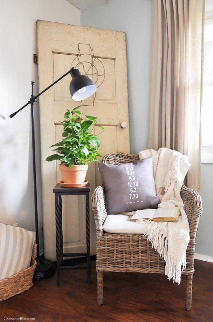 Farmhouse Home Decor Ideas - The 36th AVENUE on Farmhouse Decorating Ideas  id=13959