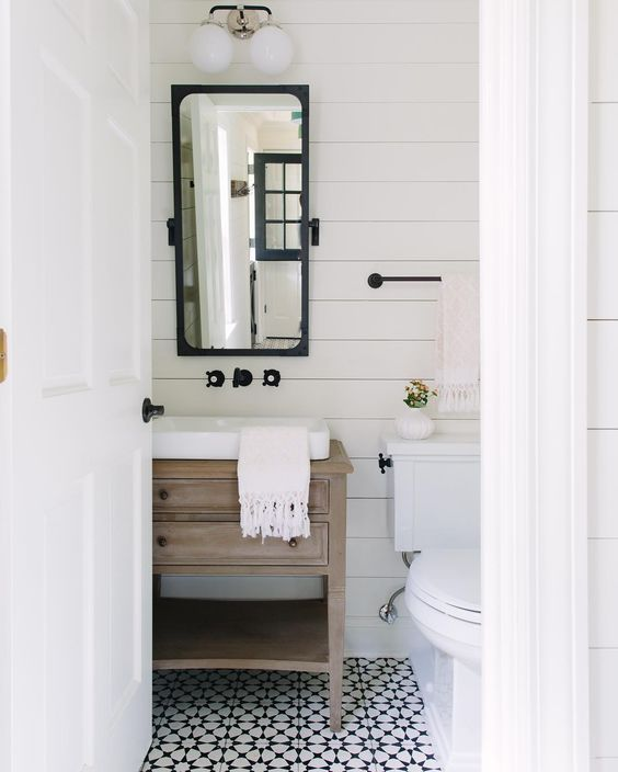 how to design the perfect farmhouse