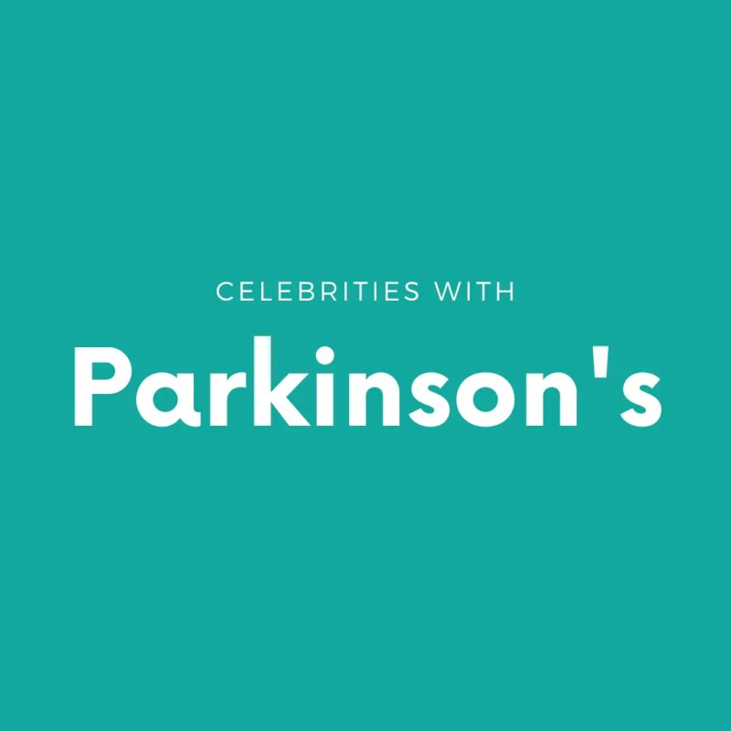 Celebrities with Parkinson's