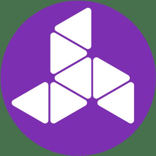Cherit Logo minimalistic