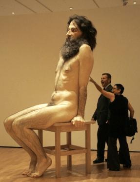 פיסול גוף האדם