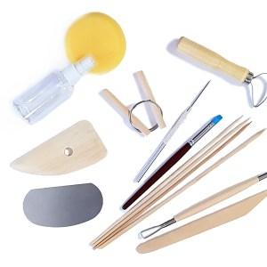 כלים ועזרים לפיסול