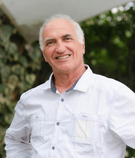Claude Amsalem