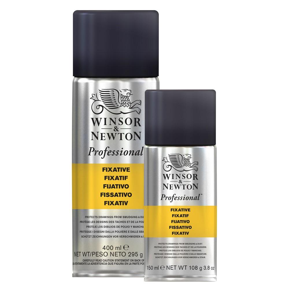 Fixative spray Winsor & Newton