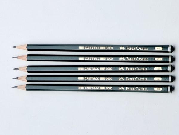 עיפרון רישום