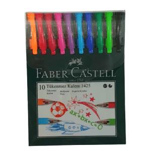 סט עטים צבעוניים