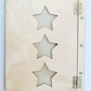 אלבום עץ לעיצוב