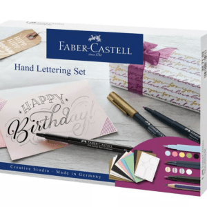 Calligraphy and painting kit