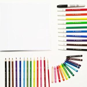 ספר ציור לילדים