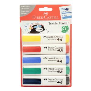 Набор маркеров для рисования на холсте