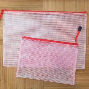 PVC case for red design