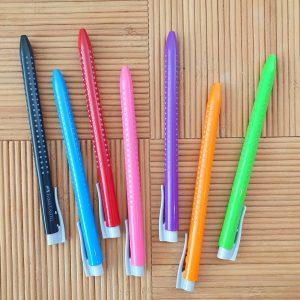 Grip ball pen