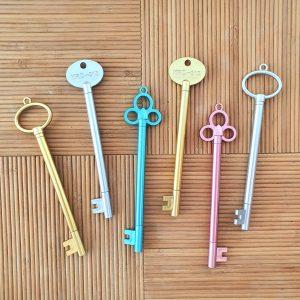 Key pen
