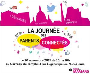 efluent les parents connectés