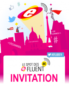 invitation efluent