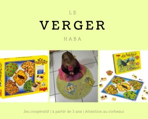 jeu le verger haba
