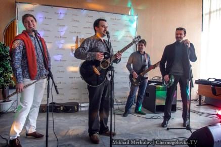 Черноголовские рокеры