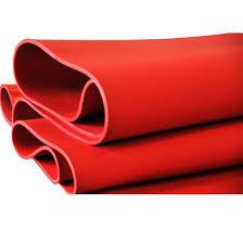 Abrasion Resistant Rubber Sheet 2