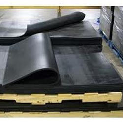 Commercial Rubber Sheet 3